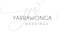 Yarrawonga Weddings